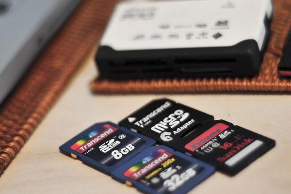 android sd karte klonen SD Karte leicht auf PC oder größere Karte klonen – mit MiniTool