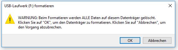 Windows Konnte Die Formatierung Nicht Abschließen Micro Sd