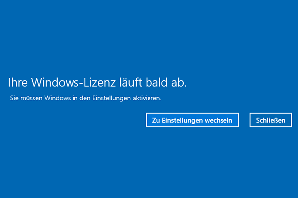 Windows 7 Lizenz Deaktivieren