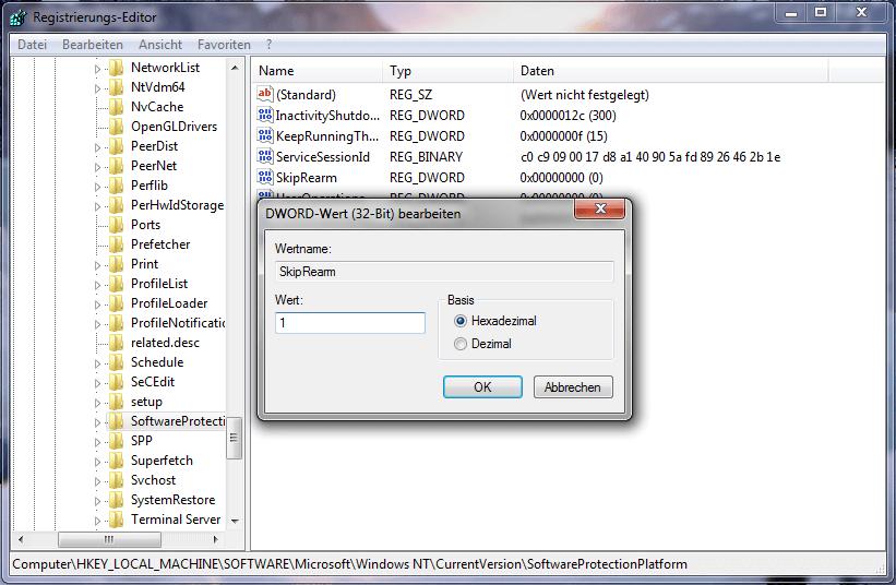 Windows Kopie Wurde Noch Nicht Bestätigt