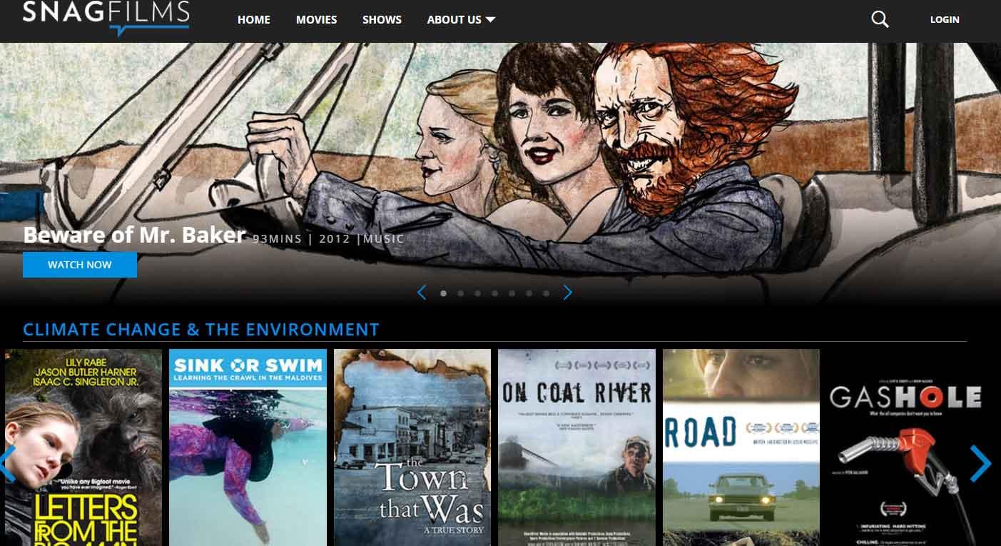 Die 9 besten kostenlosen Filmseiten im Internet - Filme