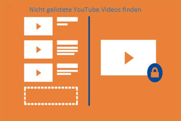 Youtube Video Nicht Gelistet