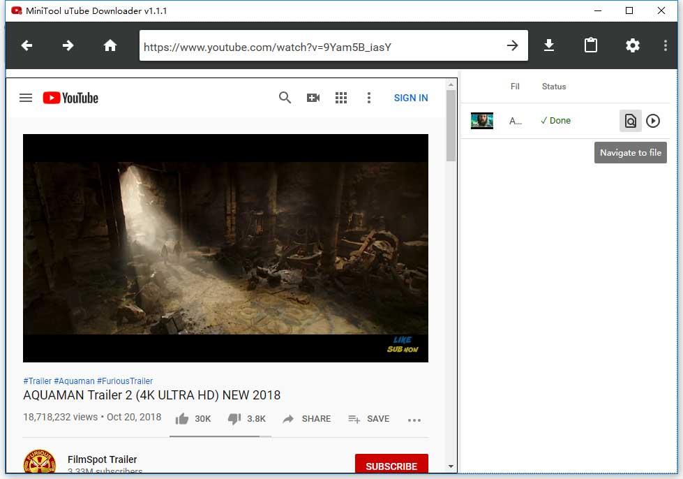 Youtube Offline Schauen