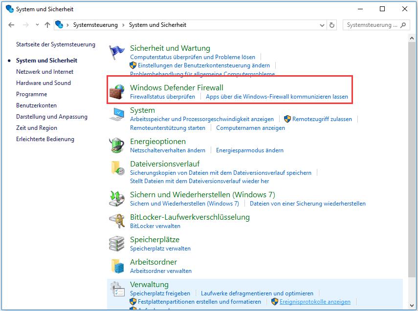 Windows Defender Ausreichend?