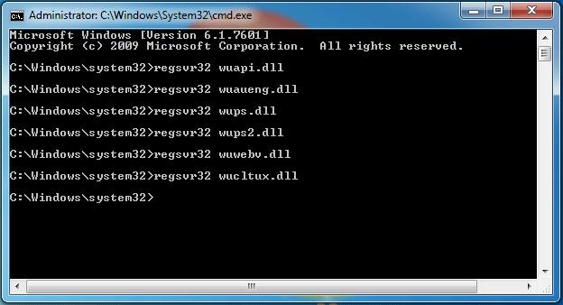 Windows 7 Update Dienst Wird Nicht Ausgeführt