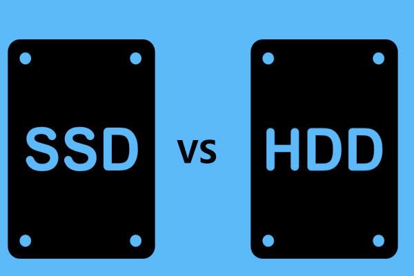 Ssd Vs Hdd Was Ist Der Unterschied Welches Sollte Man Im Pc Verwenden