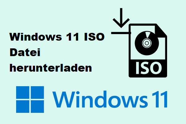 windows 11 iso datei download setup thumbnail